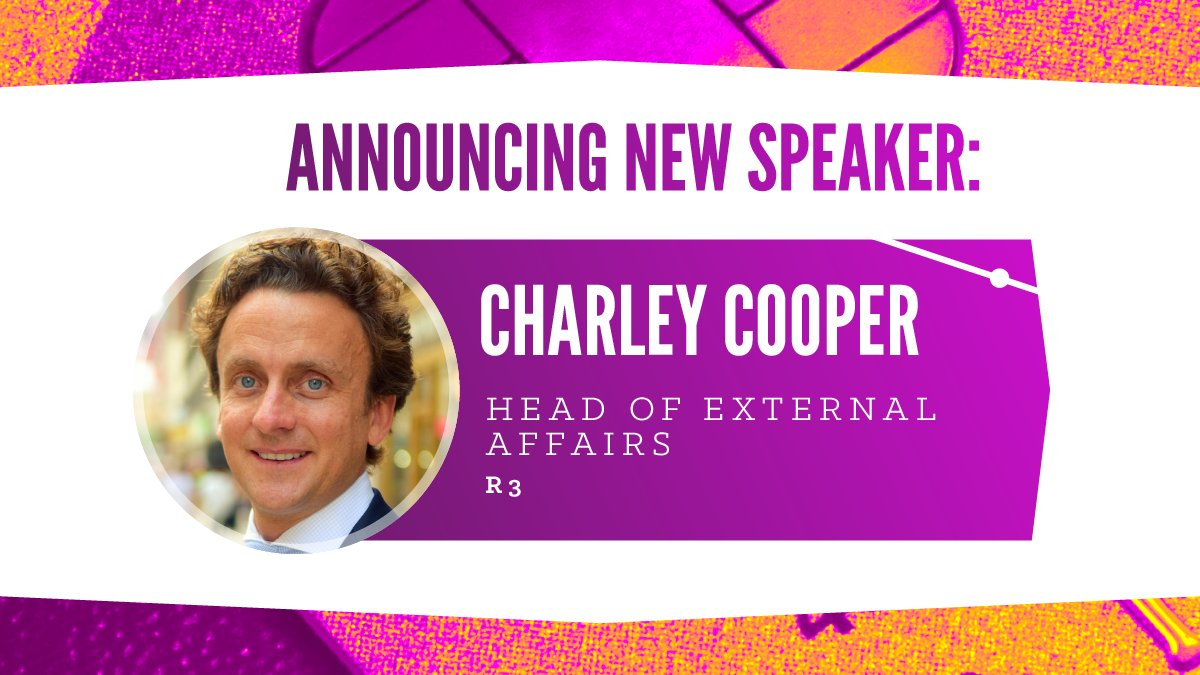 test Twitter Media - .@USChamberCCMC is pleased to announce Charley Cooper, Managing Director @inside_r3 will join the Future of Finance ABCs: Aggregation, Blockchain, and the Cloud panel @ 12th Annual Summit: Financing the Future of American Business Register now https://t.co/NYFhHhame6 https://t.co/1dnfiUDy0i