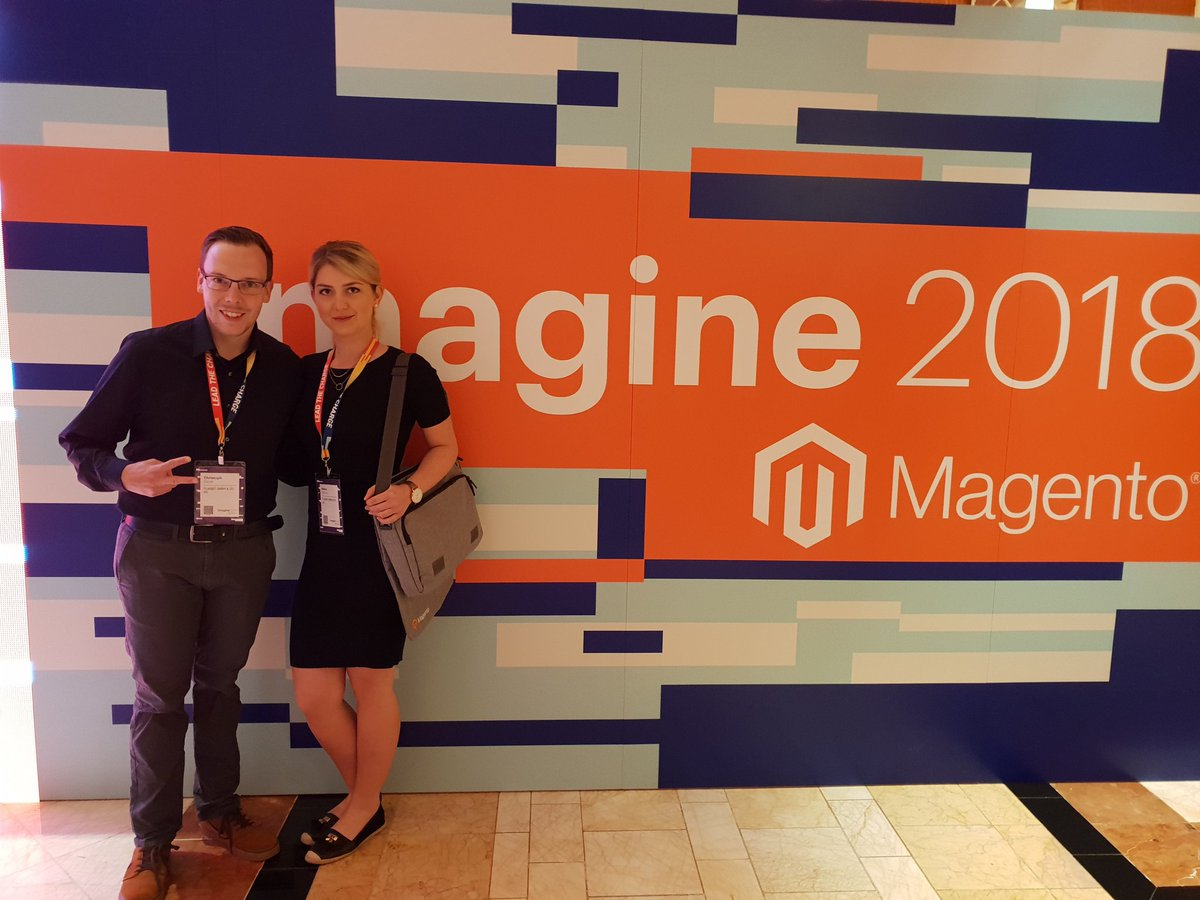 flagbit: Ready to rock #MagentoImagine https://t.co/lU0EVaEjCP