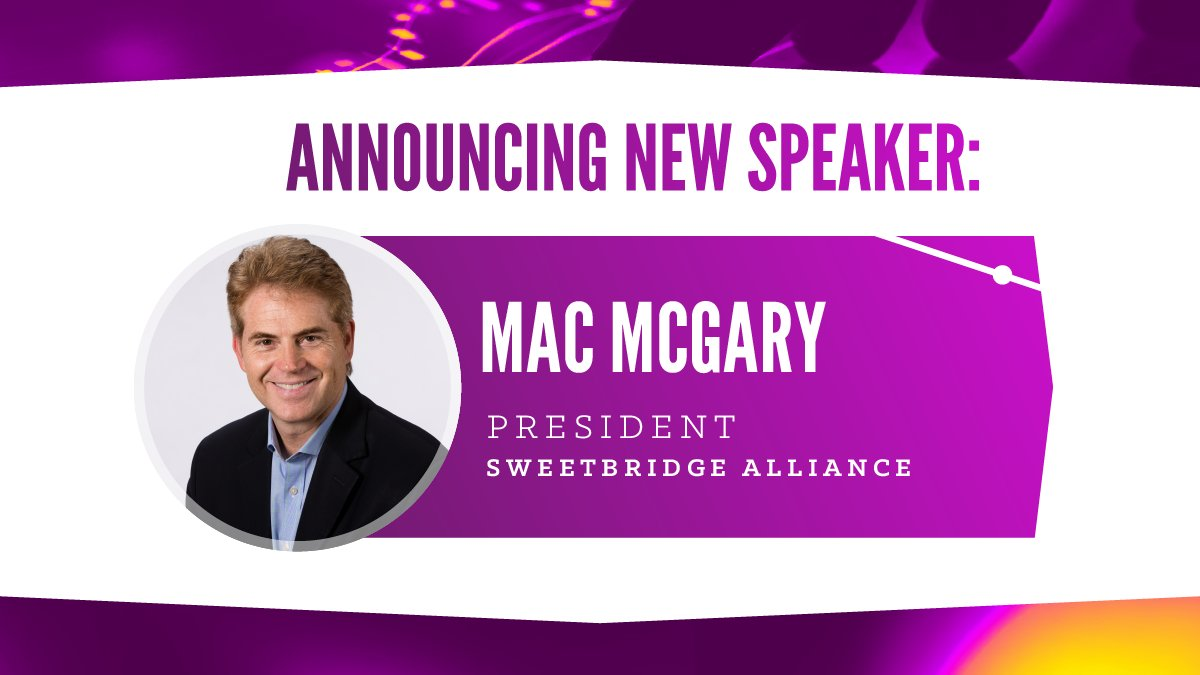 test Twitter Media - .@USChamberCCMC is pleased to announce Mac McGary, President @sweetbridgeinc will join the Future of Finance ABCs: Aggregation, Blockchain, and the Cloud panel @ 12th Annual Summit: Financing the Future of American Business Register now https://t.co/NYFhHhame6 https://t.co/pUL26E2RG0