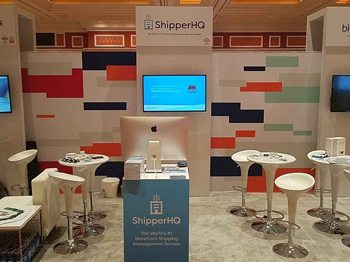 St_Pattys: Here we go! #magentoimagine #ShipperHQ https://t.co/vnfGbBEklt