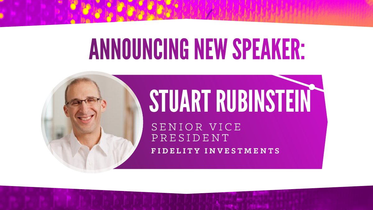 test Twitter Media - .@USChamberCCMC is pleased to announce Stuart Rubinstein, Head of Data Aggregation @Fidelity will join the Future of Finance ABCs: Aggregation, Blockchain, and the Cloud panel @ 12th Annual Summit: Financing the Future of American Business Register now https://t.co/NYFhHhame6 https://t.co/YxVhSUL9tc