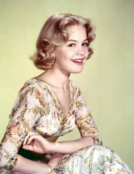 Happy Birthday to Sandra Dee!