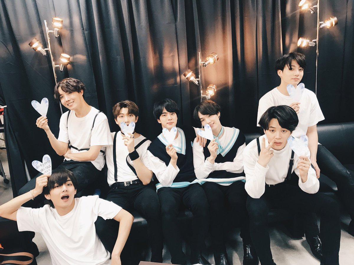 BTS JAPAN OFFICIALさんの投稿画像