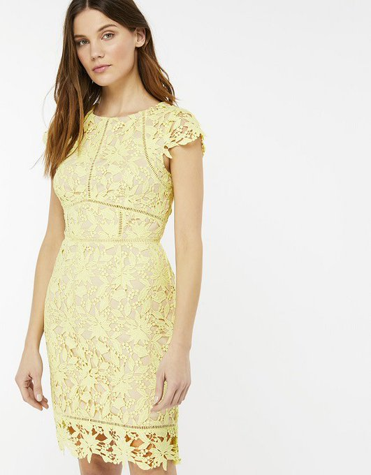 @MyFashionLife: What To Wear To A Spring Wedding? https://t.co/BvaweMAkW0 #weddings #springwedding https://t.co/NzT4vNfIIE