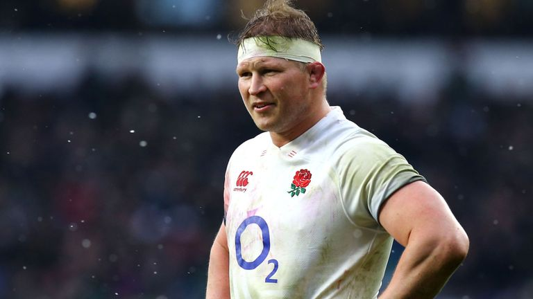 test Twitter Media - Dylan Hartley ruled out of England tour to South Africa and remainder of Aviva Premiership season due to concussion: https://t.co/K0GIUhGegw https://t.co/WYq6jukE9b
