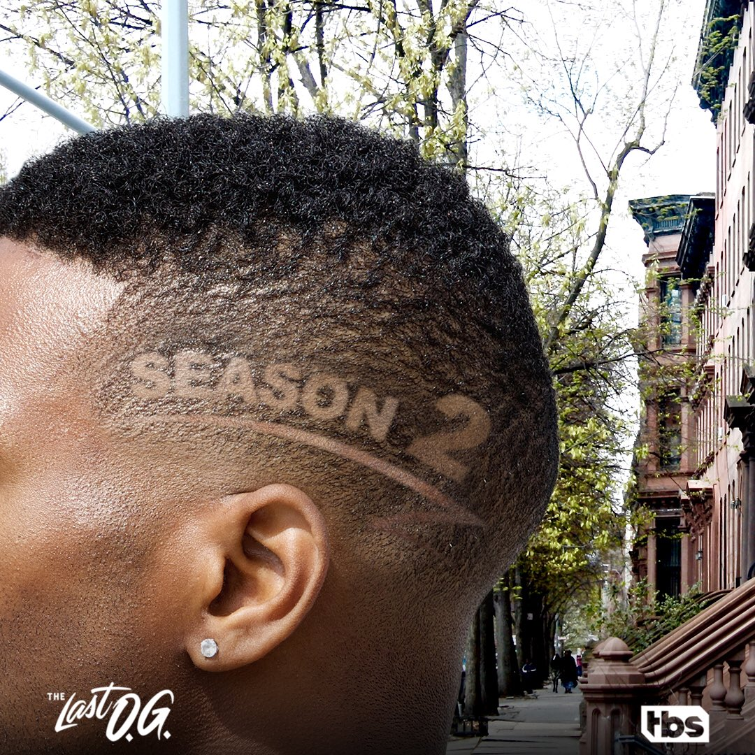 RT @TheLastOGtbs: BOUT TO HIT EM W THESE ANNOUNCEMENT BARS RIGHT HERE REAL QUICK #TheLastOG #Season2 https://t.co/a6xzG49gJd