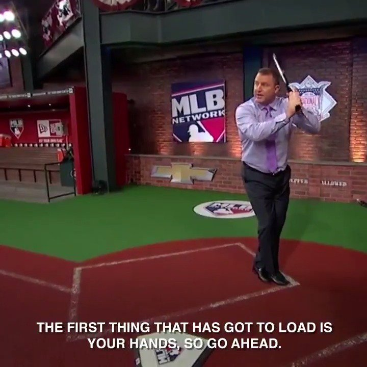 Use this drill from @MLBNetwork to help you stay back on pitches. https://t.co/YECmuIfZDK https://t.co/Mq4utj3fmf