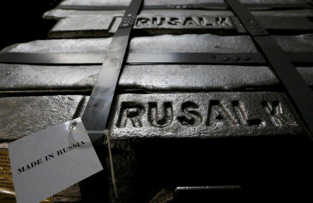 U.S. extends deadline for Rusal sanctions, aluminum prices dive https://t.co/AXWRzG1ZBL https://t.co/OzwxLBDZxd