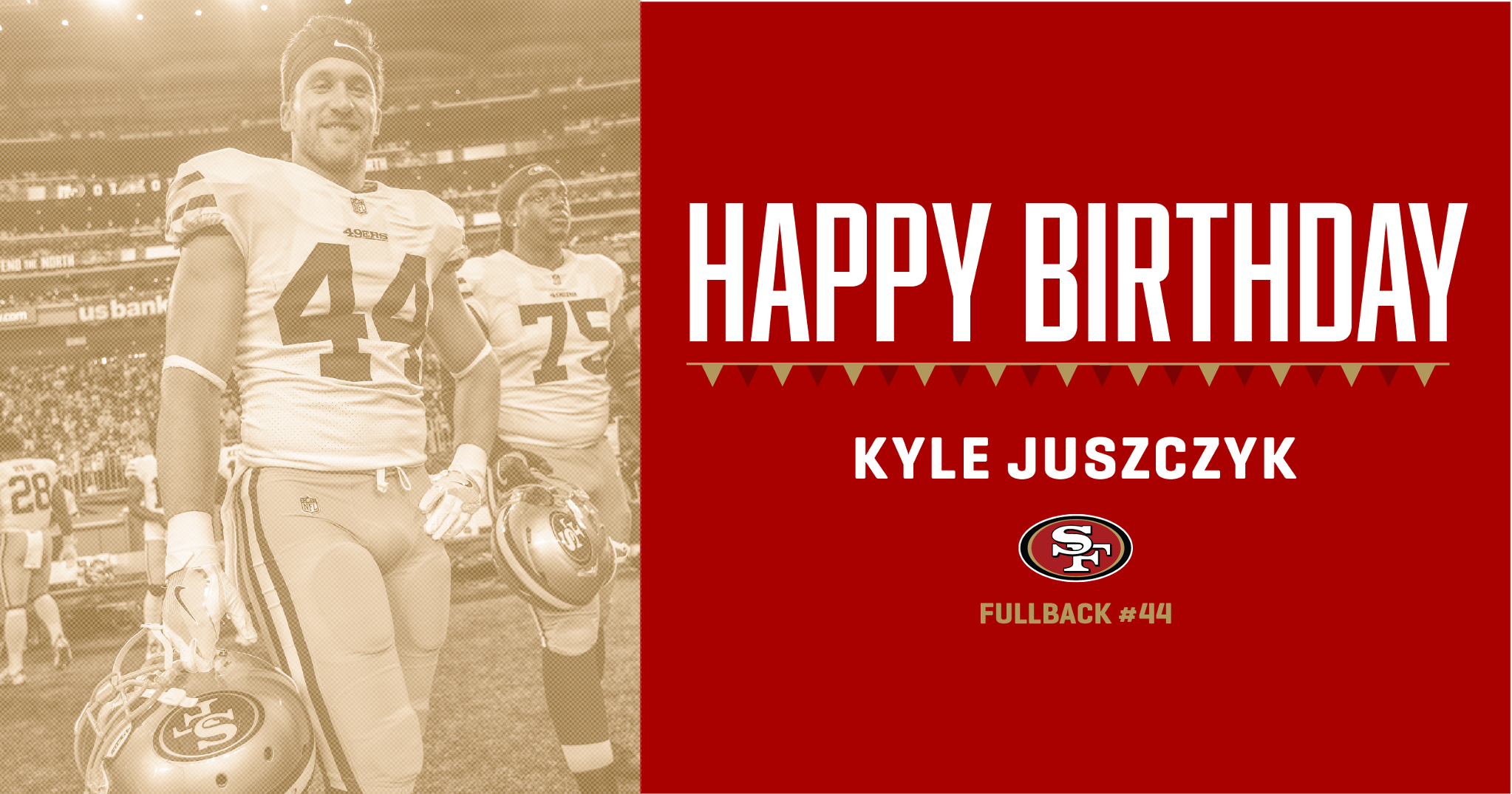 Join us in wishing Pro Bowler @JuiceCheck44 a happy birthday! �� https://t.co/Ta0QUp8HfE