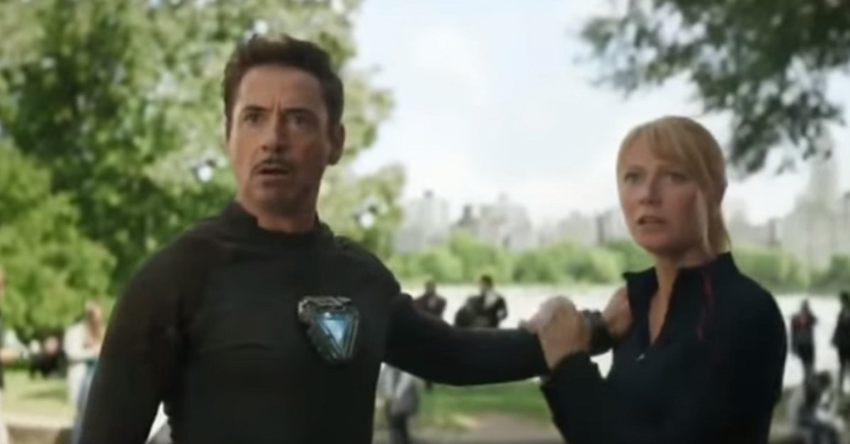 Tony Stark Meets Dr. Strange And Thor Mourns A Loss In Latest 'Infinity War' TV Spot https://t.co/b8mIe3tpAe https://t.co/gJnzBxiKgr