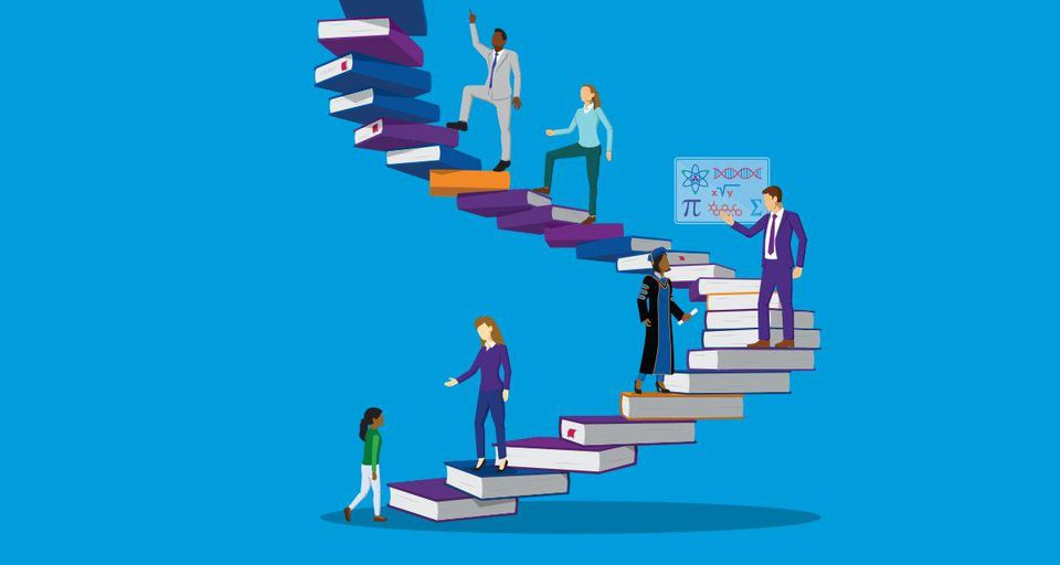 test Twitter Media - KPMGVoice: Lifelong education is key to a competitive workforce. @KPMG_US CEO Lynne Doughtie shares the skills and habits of a future-ready workforce https://t.co/TEchD83nRy https://t.co/9pmxMmM7v9