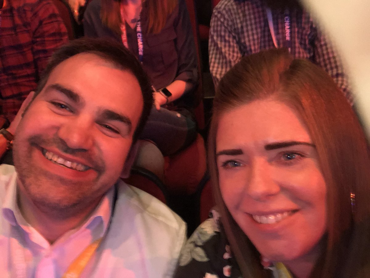 pam_rave: #magentoimagine #keynote with @Jakob_smith https://t.co/1sUh71TSia