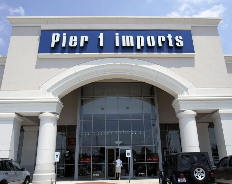test Twitter Media - As Pier 1 stock plunged, it announced a 3-year turnaround plan. But will new management and new color palettes be enough? https://t.co/dgarrw7PJ1 https://t.co/1wkvh3IjDx