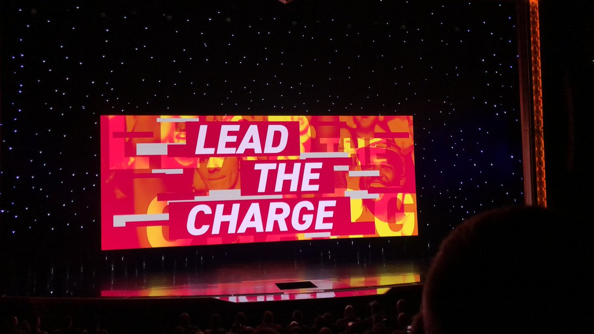 wearejh: It's time to lead the charge. #MagentoImagine https://t.co/lZuROLqJfT
