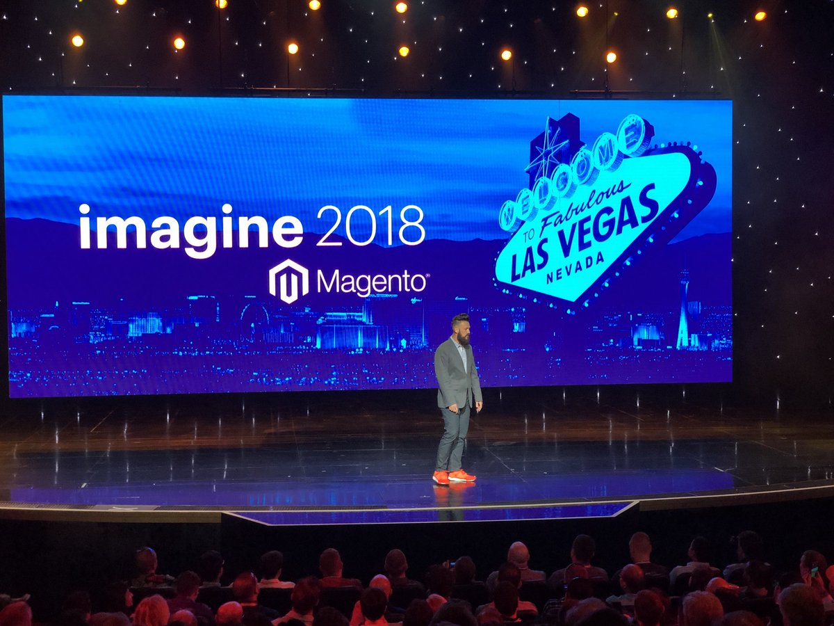 WebShopApps: @philwinkle  dropping https://t.co/LxcjOiykTR on us, great site lots of fun #MagentoImagine https://t.co/Uu7BmZ1IVz