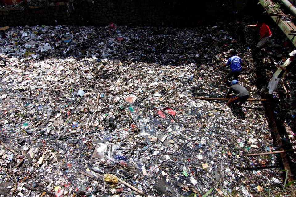test Twitter Media - The Philippines, China, Indonesia, Thailand, and Vietnam are dumping more plastic into the oceans than the rest of the world combined  https://t.co/5bqmoHbCBA https://t.co/g07wpWM8sT