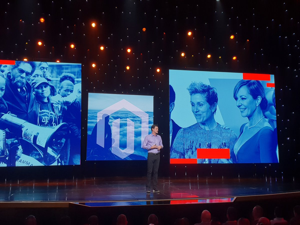 flagbit: @Magento CEO @mklave1 tells about the importance of leadership #MagentoImagine https://t.co/UrioC3IpmV