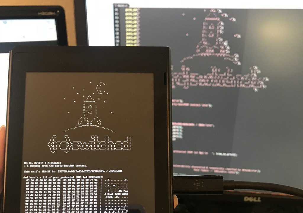 test Twitter Media - Unstoppable exploit in Nintendo Switch opens door to homebrew and piracy https://t.co/6mvbNij4rD https://t.co/KHdYV77fcy