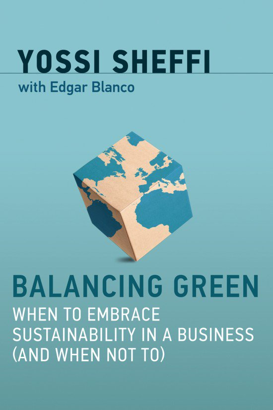 test Twitter Media - MIT's @YossiSheffi  argues that companies need to find the right balance between investments in #sustainability and maintaining their competitive advantage https://t.co/1243IrZoiA @SCMR #BalancingGreen https://t.co/SQX8zEbJa2