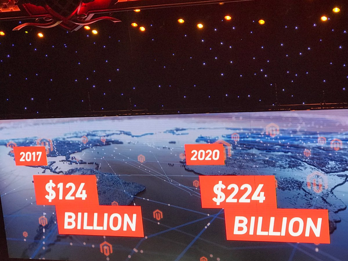 DCKAP: #MagentoImagine  transaction numbers. https://t.co/v8oUkGNjt2