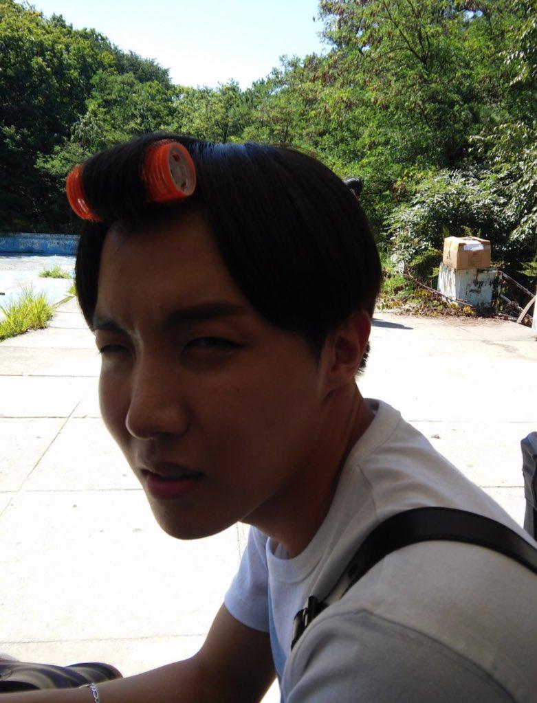 JIN 06.10.2015 [OLD]  ✎ Bighit Jung Hoseok  Oh!? https://t.co/BvLFxDfk3h