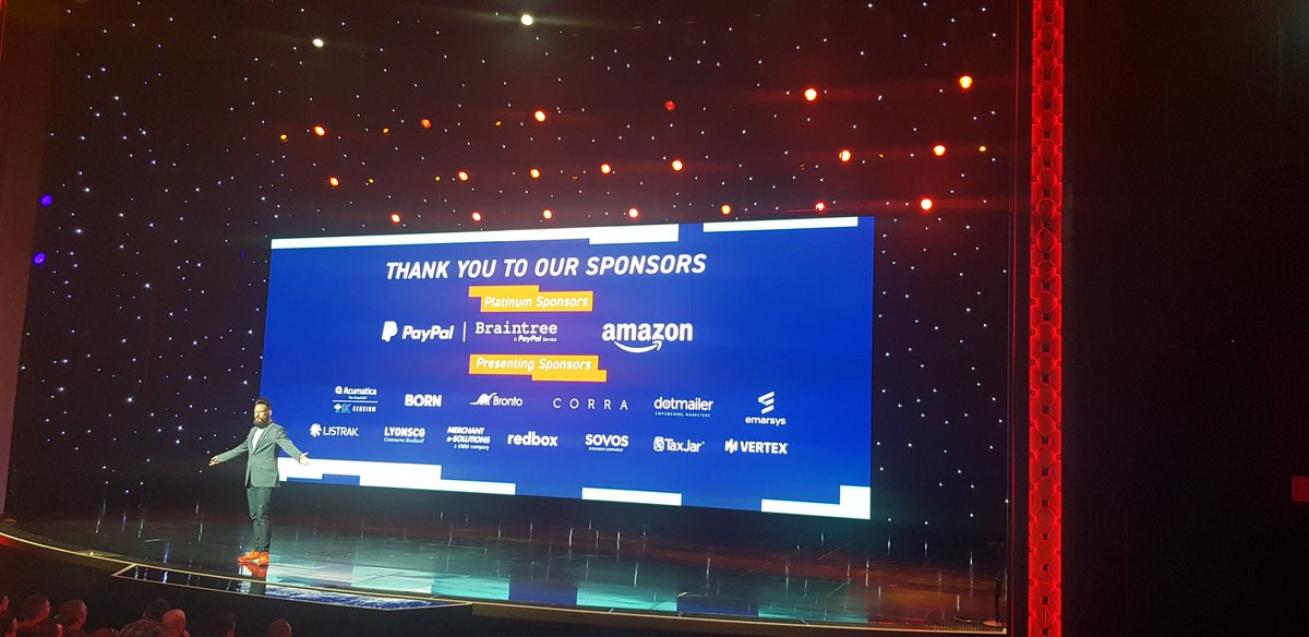sarmadhassan: @redboxdigital proud sponsor of #MagentoImagine https://t.co/ravqzAtNSP
