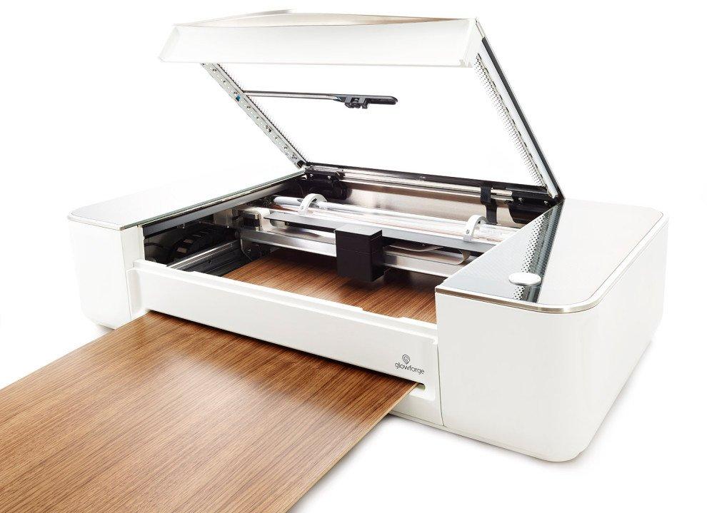 test Twitter Media - Glowforge opens public orders for its desktop 3D laser cutter https://t.co/xEzQO7Y1Ac https://t.co/ITX0oVlJDu
