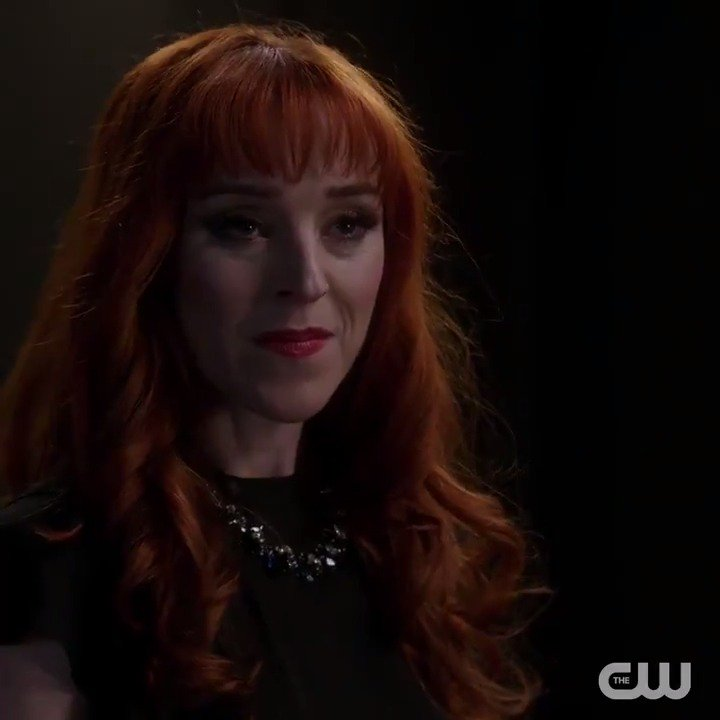 Will Rowena's power be enough for Death? Stream the latest episode now: https://t.co/DZejdVpSFa #Supernatural https://t.co/CT59eU4hME