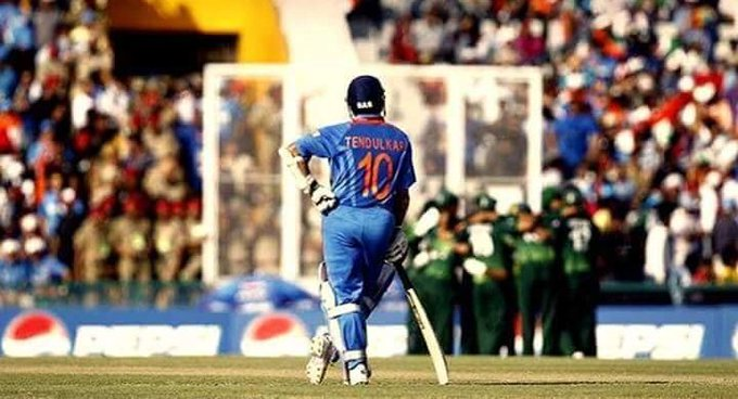 Happy Birthday to the master himself There is only one Sachin Tendulkar