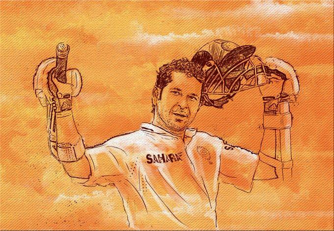 wishes Master Blaster with a social message. Read: