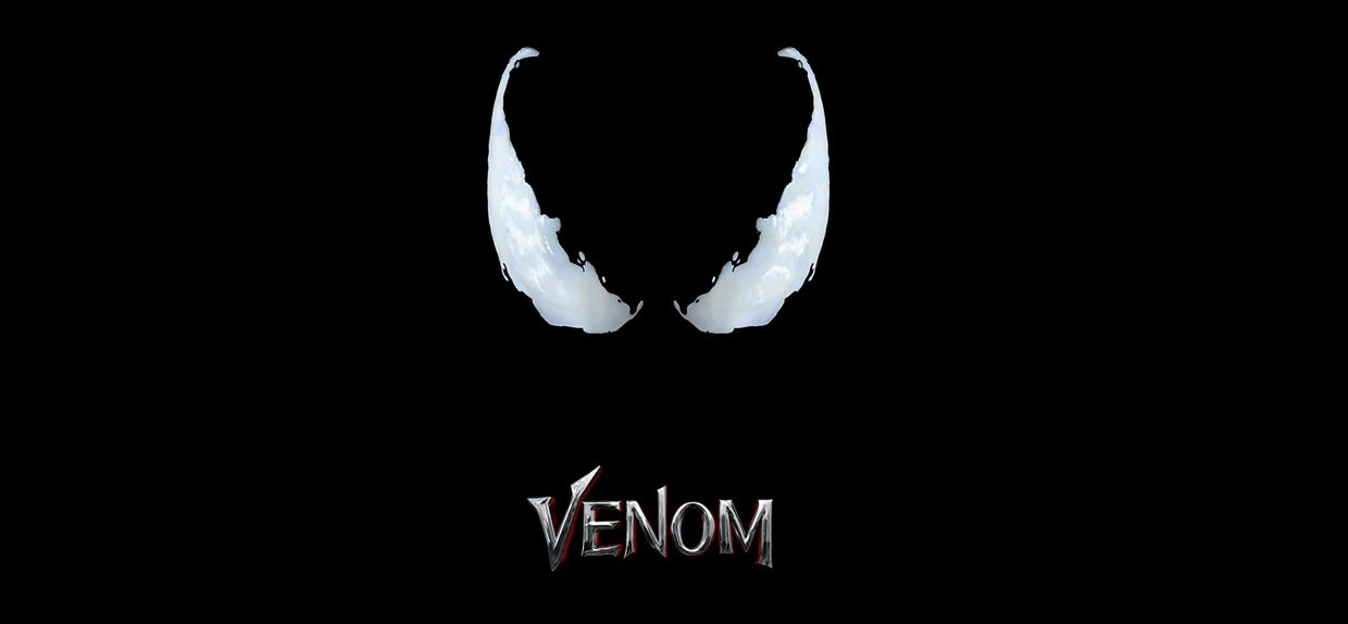 Here's what #Venom officially looks like in action ������  https://t.co/oZanLN0wle https://t.co/ExhRivWkq8