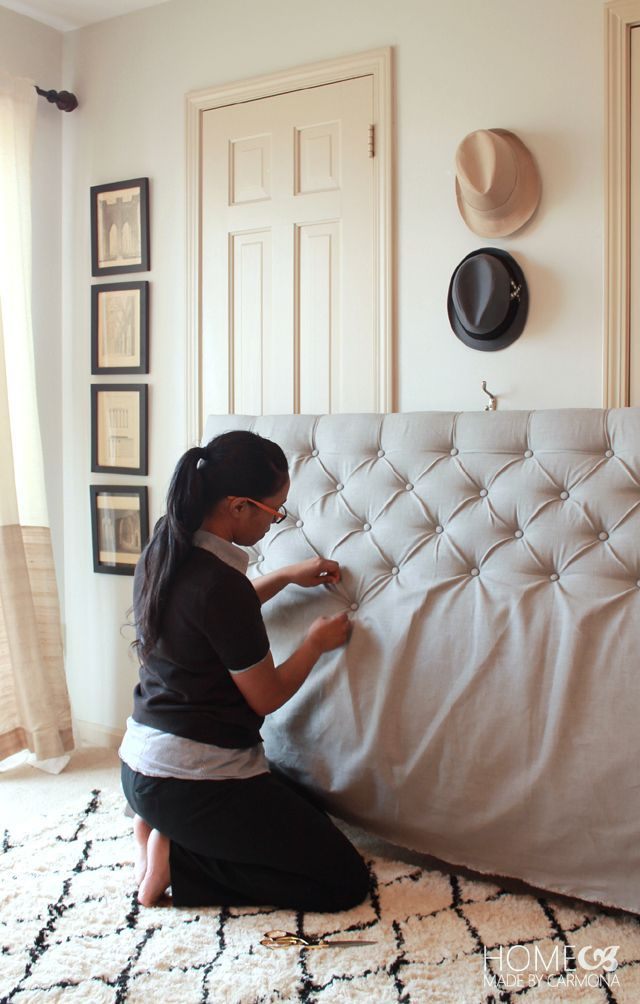 #50 #A #Diamond #DIY #For #Headboard #How #Make #To #Tufted #Under #homedecor Please RT: https://t.co/d1T7ZzmUvd https://t.co/Sp6OrZnfNh
