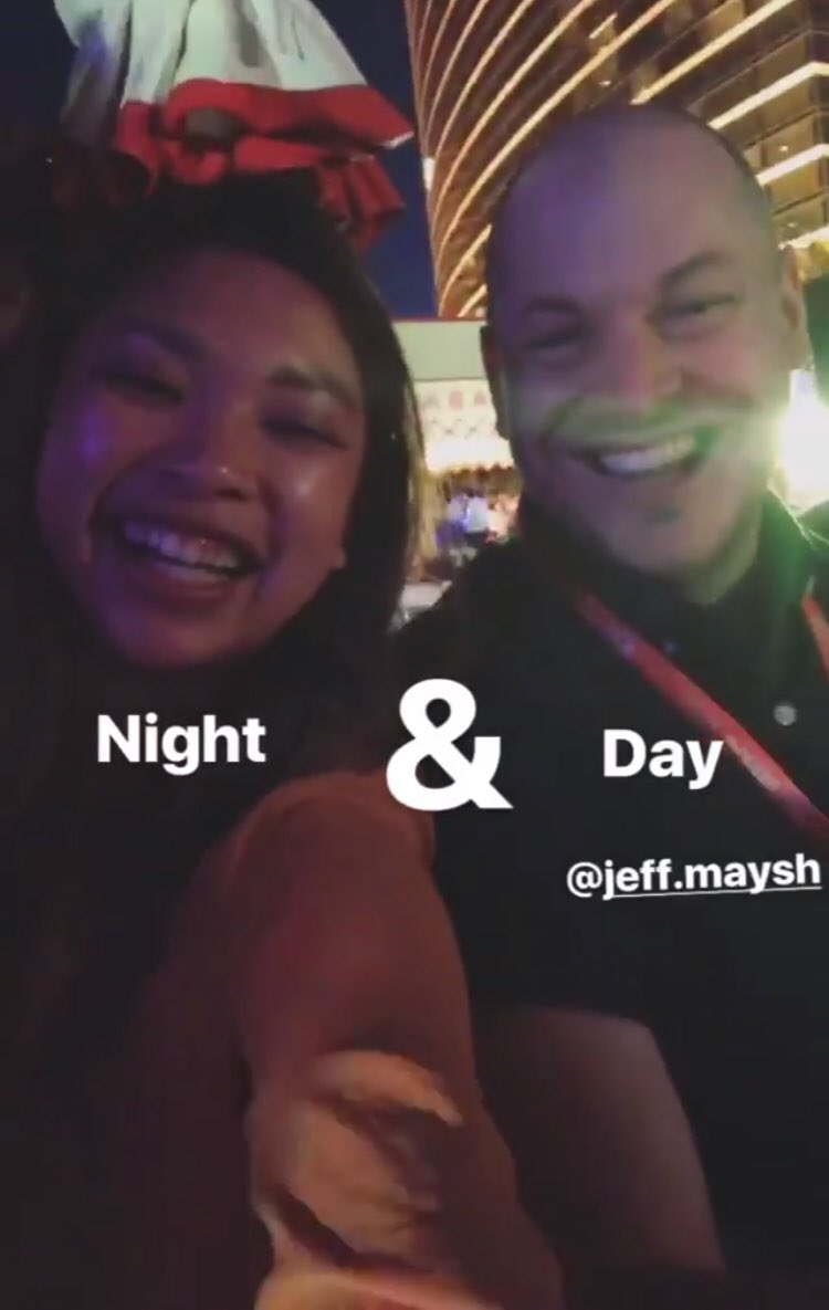 MagentoJ: Party time with @trink_dlp #crayons #pencils #MagentoImagine https://t.co/H3LKeyup2r