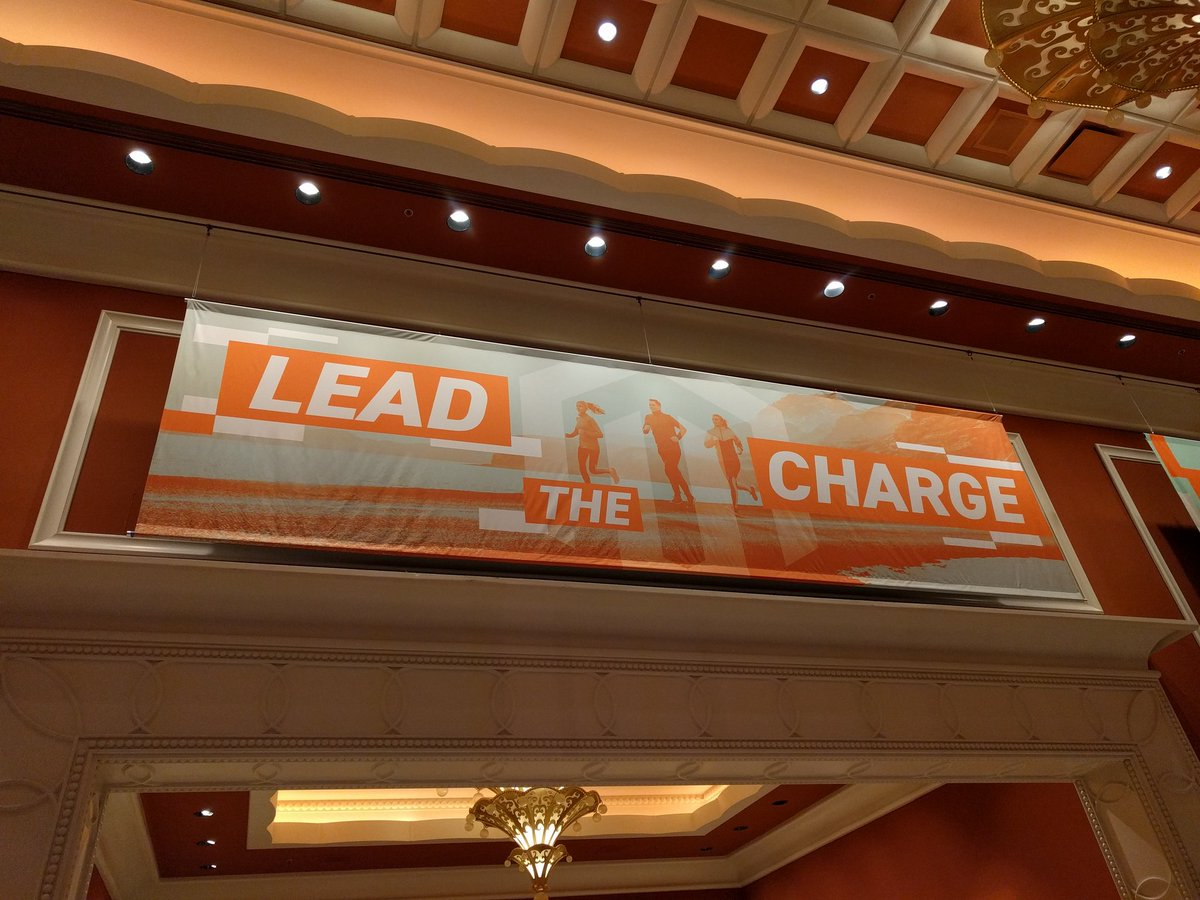 barbanet: Lead the charge #MagentoImagine https://t.co/nwwEQtIThI