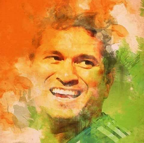 Sachin Tendulkar turns 45: Happy Birthday Master Blaster!