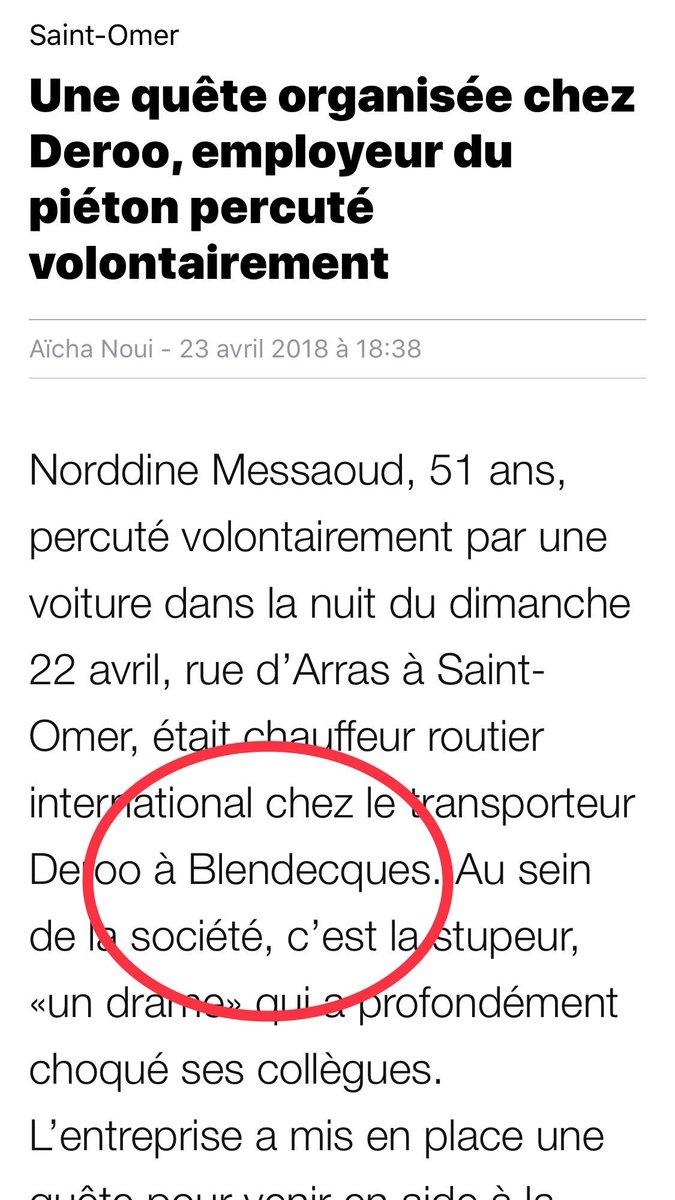 #SaintOmer