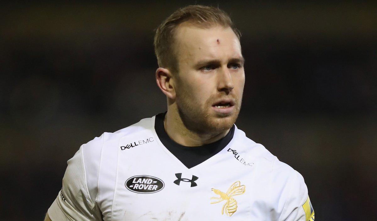 """test Twitter Media - New contract at Wasps. ✍️ Scrum-half Dan Robson has signed a new """"long-term"""" deal with the Premiership club. More ➡️ https://t.co/aMQdMXQPbn https://t.co/gkOGil8kVZ"""