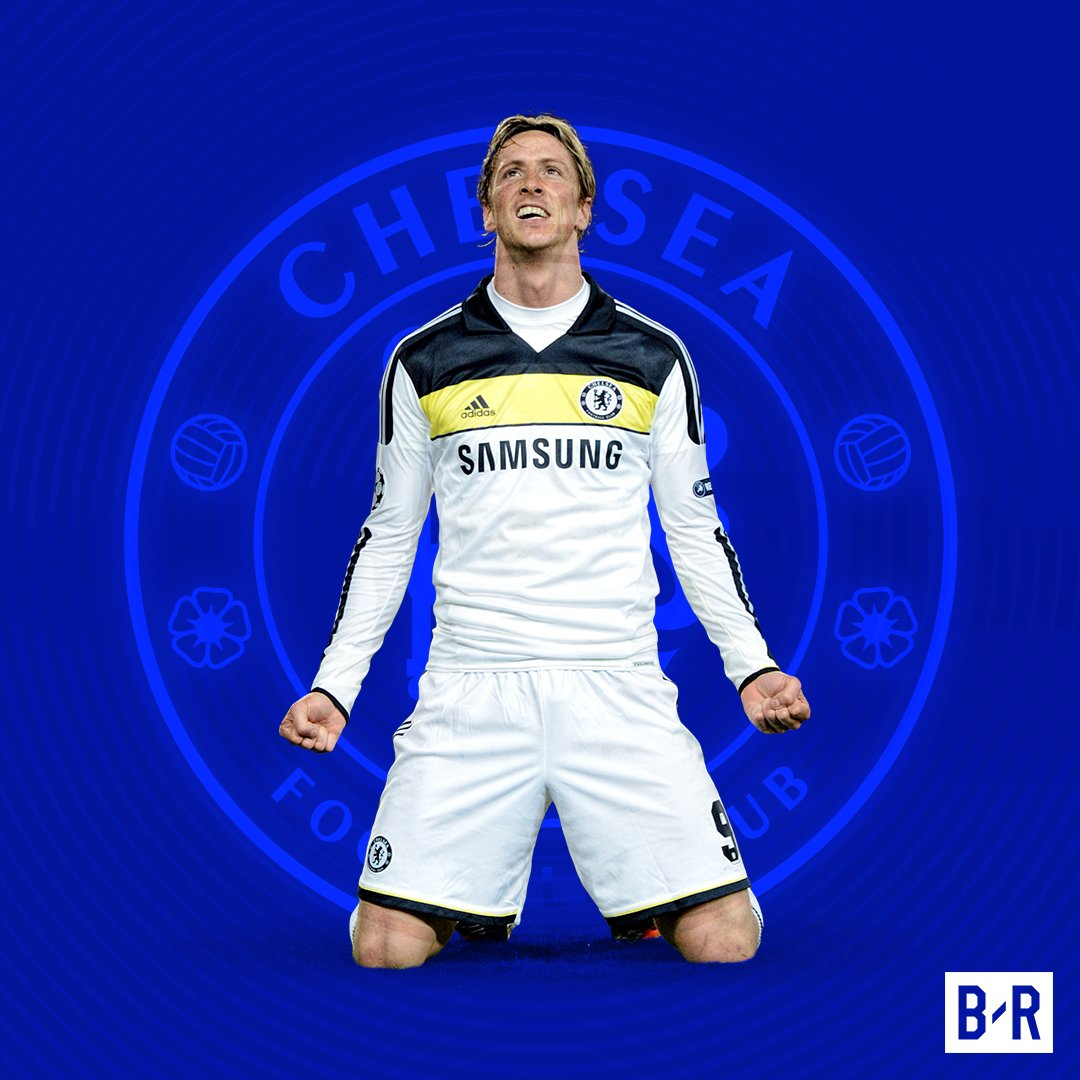 RT @brfootball: On this day in 2012, Fernando Torres and Chelsea stunned the Camp Nou 🙌 https://t.co/jjhbeXsabJ