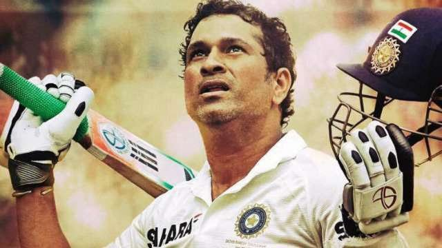 Have a Very Happy Birthday to Lord of Cricket Sachin Tendulkar on his 45th Birthday!
