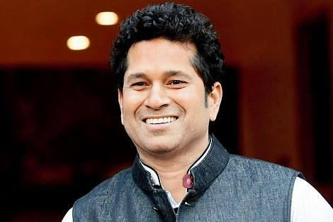 Here\s wishing God of Cricket the legend Sachin Tendulkar a very, Happy Birthday!