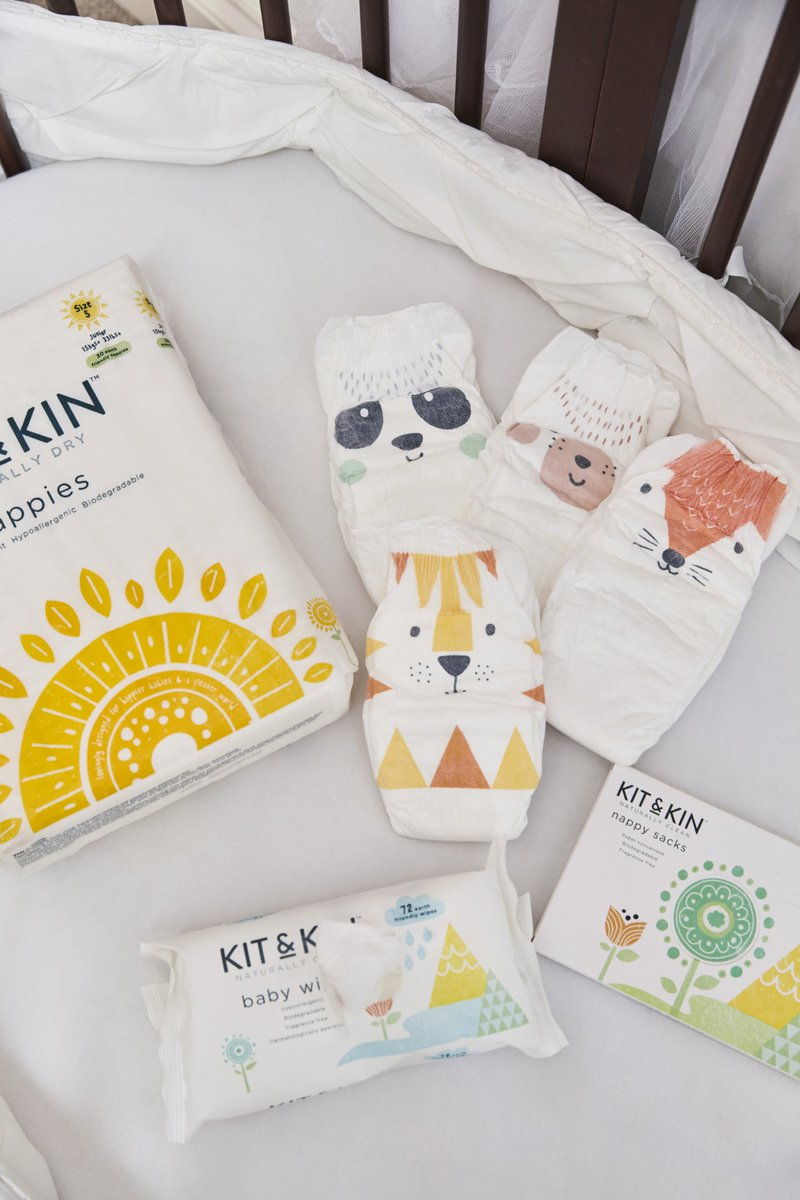 RT @KitandKinUK: Essentials for baby #Ecofriendly #Effective #Awardwinning https://t.co/O6DaiSqzIE