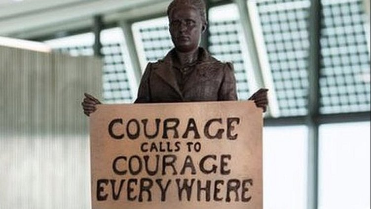 test Twitter Media - #MillicentFawcett   #poem by Charlotte Anna Perkins Gilman                         And out of these has come a monstrous thing,  A strange, down-sucking whirlpool of disgrace, Women uniting against womanhood,  And using that great name to hide their sin!  https://t.co/PoShPpEX32 https://t.co/sDducGbC0u