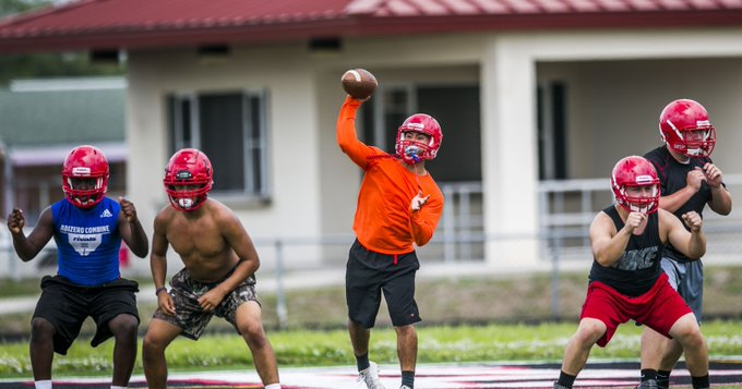 RT @ndn: Prep football: Immokalee looking for spring opponent as practice opens https://t.co/3BZ6KXlf6I https://t.co/S8g4rLzyBZ