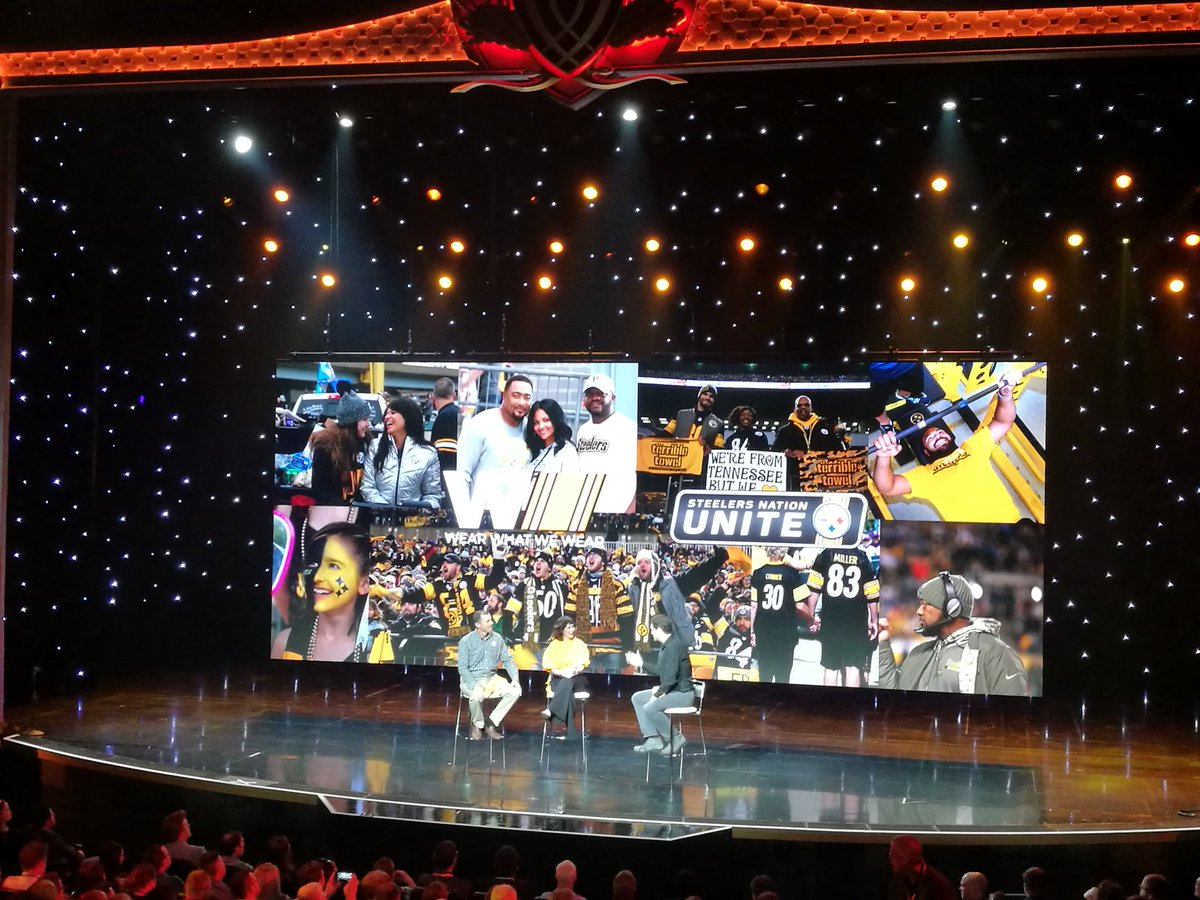 fwd_dev: Had no idea, let's go Steelers! #MagentoImagine #steelernation https://t.co/rv27RKrvPb