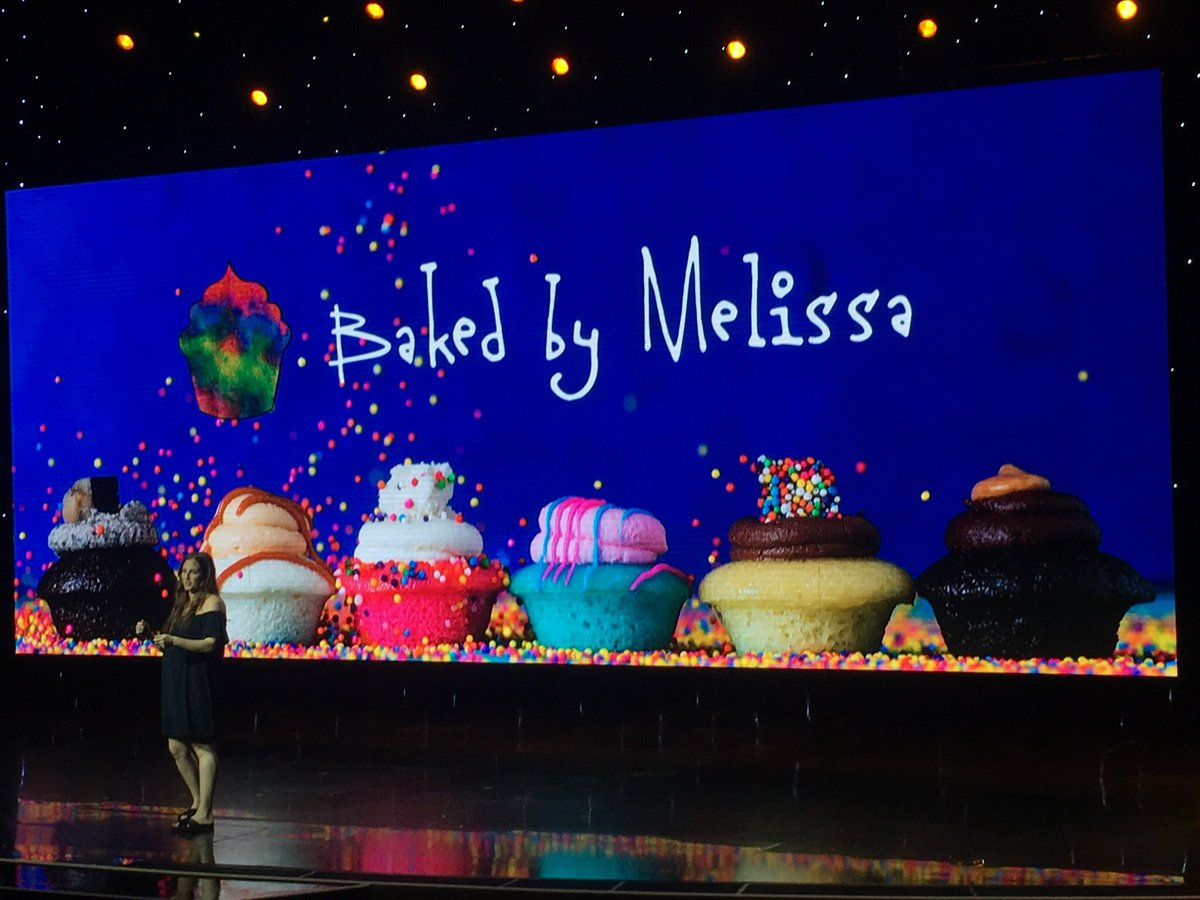 gsautereau: Great story about cupcakes by Melissa https://t.co/Db2tIAu6qu #magentoimagine #yummy https://t.co/hXBUzaPndB