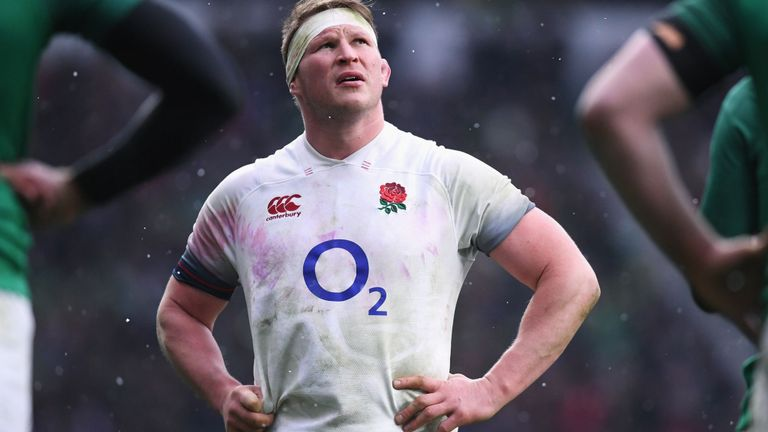 test Twitter Media - Dylan Hartley has issued a defiant message on social media - vowing to return next season - after it was revealed he would miss England's tour to South Africa because of concussion. https://t.co/awcAYMXpoZ https://t.co/eLZrOdTxqc