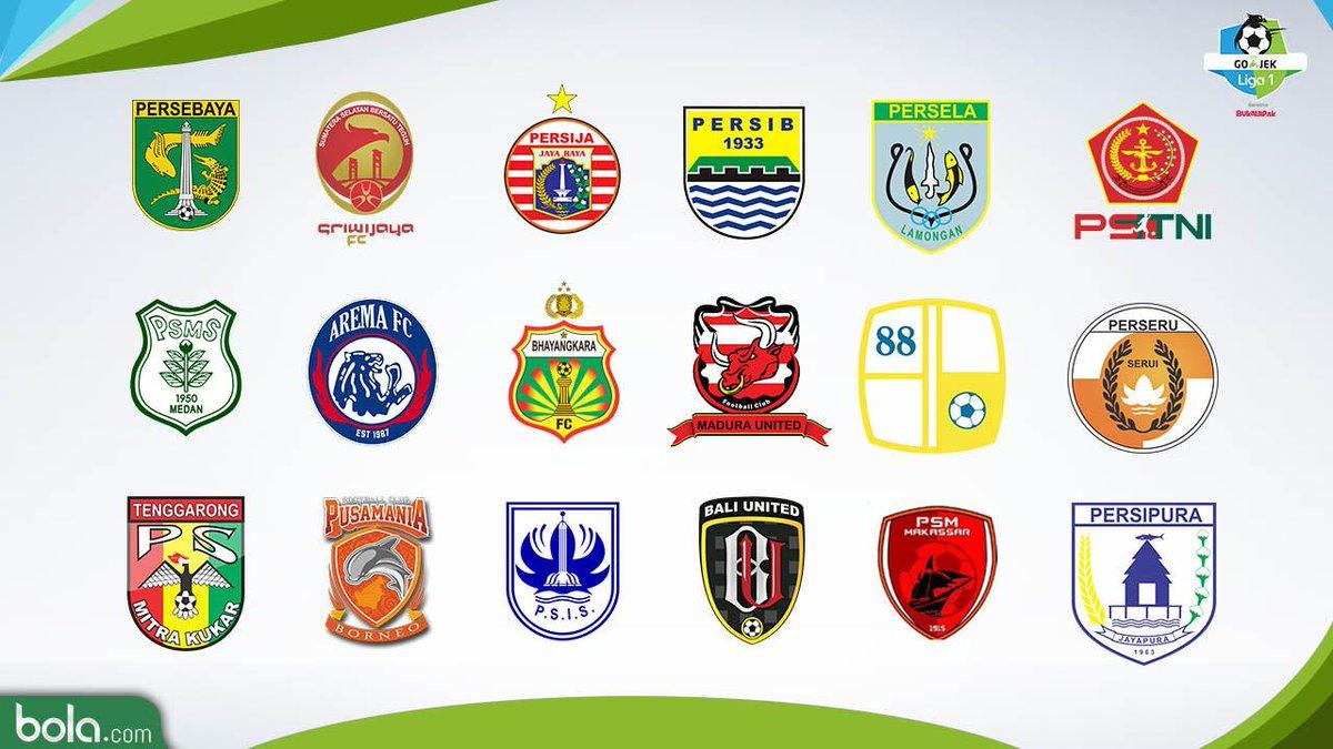 Liga 1: Bali United Terobos 4 Besar, Persebaya Tertahan https://t.co/hX6BPXN704 https://t.co/UoK8QM1woB