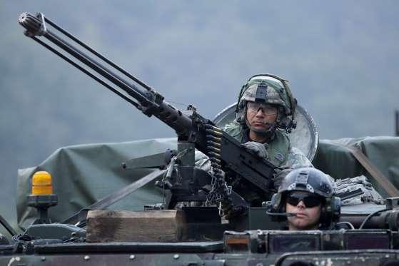 Militer Terkuat 2018, Indonesia Urutan ke-15 https://t.co/uiY66zUN0J https://t.co/XEX6YAE9lF
