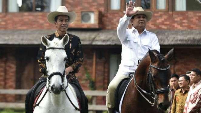 Cegah Perpecahan, Prabowo Dinilai Ideal Jadi Cawapres Jokowi https://t.co/YGf4okMAQn https://t.co/98NeFAQpt7