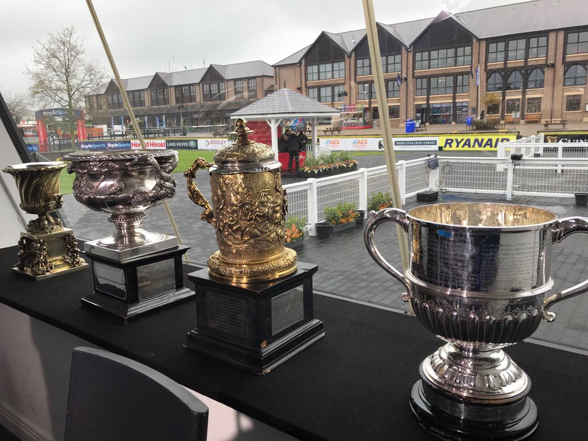 test Twitter Media - Set for a great week ahead in @punchestownrace  #ComeRacing https://t.co/Fce1vDY91s